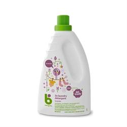 BabyGanics 嬰兒洗衣液1.77L BG-15208 - 薰衣草(4支箱裝)